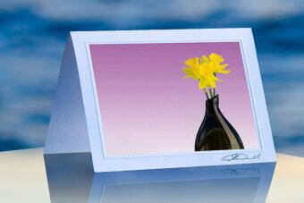 Daffodil Vase_prod
