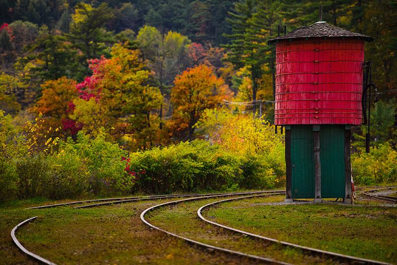Railside Service
